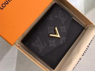 ルイヴィトン 財布 コピー M67496 「LOUIS VUITTON」 ポルトフォイユ・ヴェリー レディース 三つ折り財布