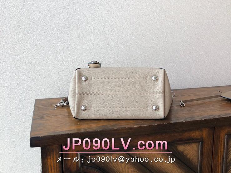ルイヴィトン マヒナ バッグ コピー M53914 「LOUIS VUITTON」 ヒナ PM ハンドバッグ レディース ショルダーバッグ 2色可選択 ガレ