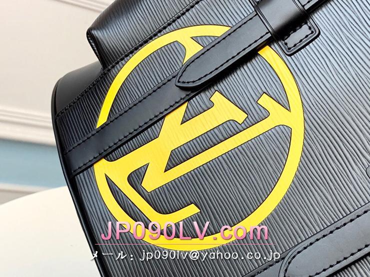 ルイヴィトン エピ バッグ コピー M55138 「LOUIS VUITTON」 クリストファー PM メンズ バックパック