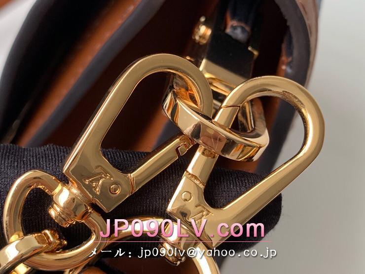 ルイヴィトン バッグ スーパーコピー M55071 「LOUIS VUITTON」 ドーフィーヌ MM レディース ショルダーバッグ 3色可選択 Bleu / Beige