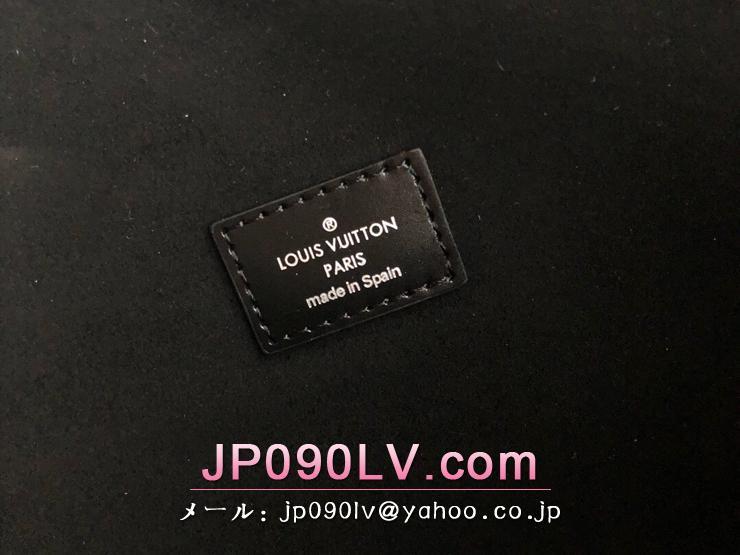 ルイヴィトン エピ バッグ コピー M55131 「LOUIS VUITTON」 バムバッグ メンズ ショルダーバッグ