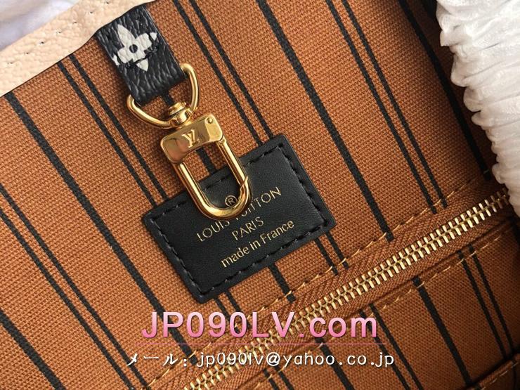 ルイヴィトン モノグラム バッグ スーパーコピー M44675 「LOUIS VUITTON」 オンザゴー GM トートバッグ レディース ショルダーバッグ