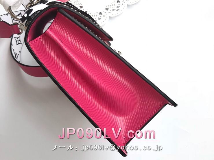 ルイヴィトン モノグラム・ヴェルニ バッグ コピー M90454 「LOUIS VUITTON」 スプリング・ストリート PM ハンドバッグ レディース ショルダーバッグ 5色可選択 クレーム