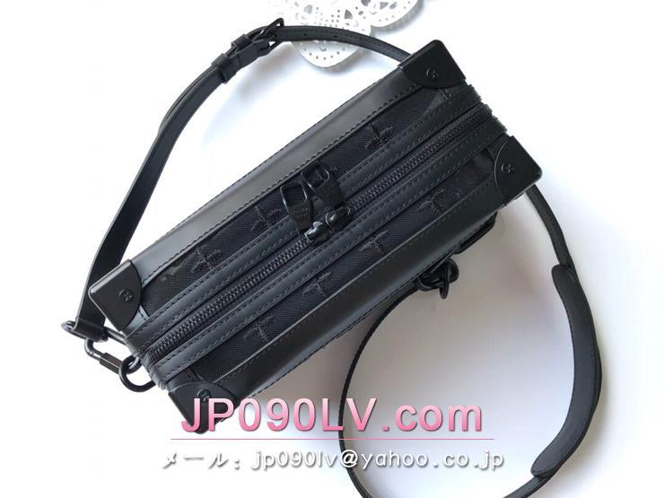 ルイヴィトン モノグラム バッグ コピー M53964 「LOUIS VUITTON」 ソフトトランク メンズ ショルダーバッグ