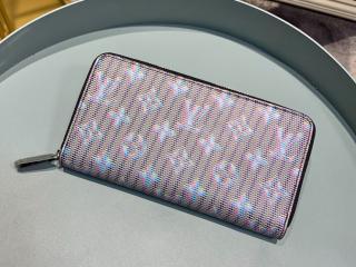 ルイヴィトン モノグラム 長財布 スーパーコピー M68662 「LOUIS VUITTON」 ジッピー・ウォレット レディース ラウンドファスナー財布