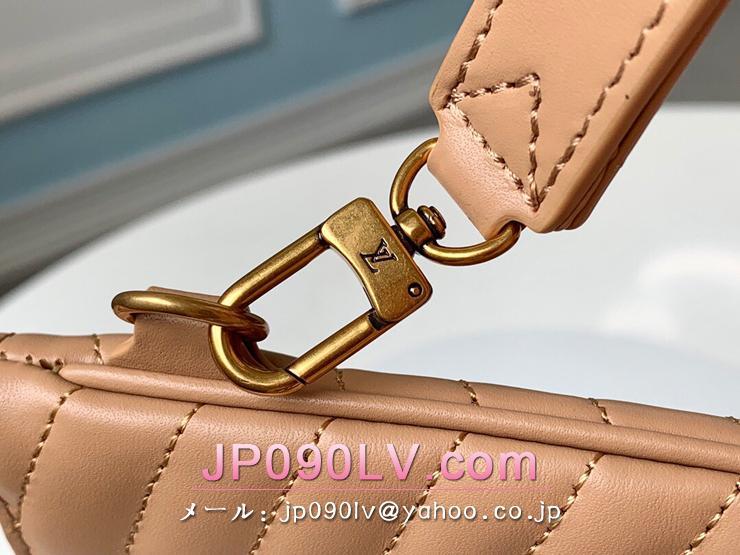 ルイヴィトン バッグ コピー M68478 「LOUIS VUITTON」 ポシェットジップ レディース クラッチバッグ 3色可選択 Noisette