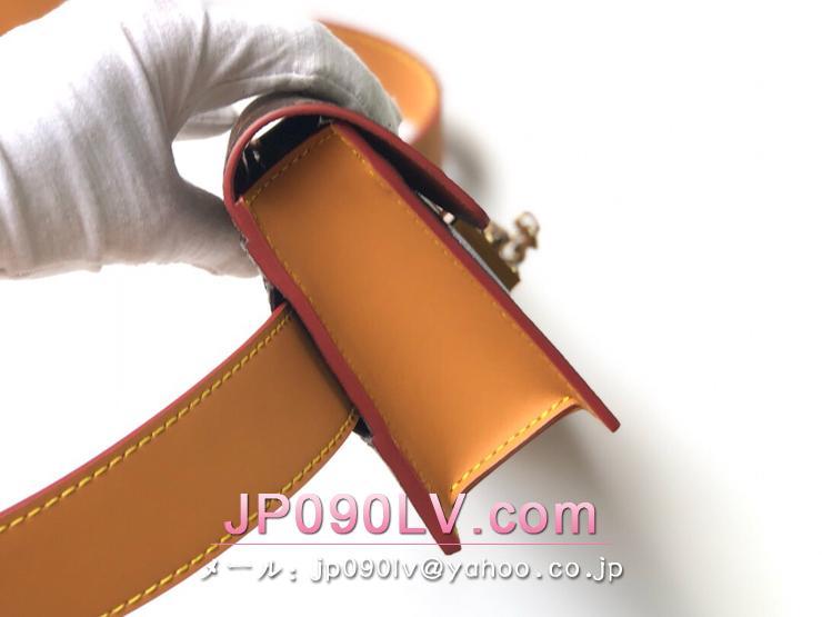 ルイヴィトン モノグラム バッグ コピー M44667 「LOUIS VUITTON」 S ロック・ベルトポーチ PM 85CM メンズ ベルトバッグ