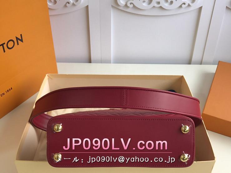 ルイヴィトン バッグ コピー M55360 「LOUIS VUITTON」 カプシーヌ BB ハンドバッグ レディース ショルダーバッグ 3色可選択