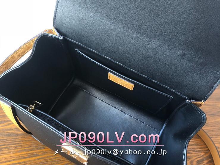 ルイヴィトン バッグ スーパーコピー M55488 「LOUIS VUITTON」 LVアーク PM ハンドバッグ レディース ショルダーバッグ Cereal / Black