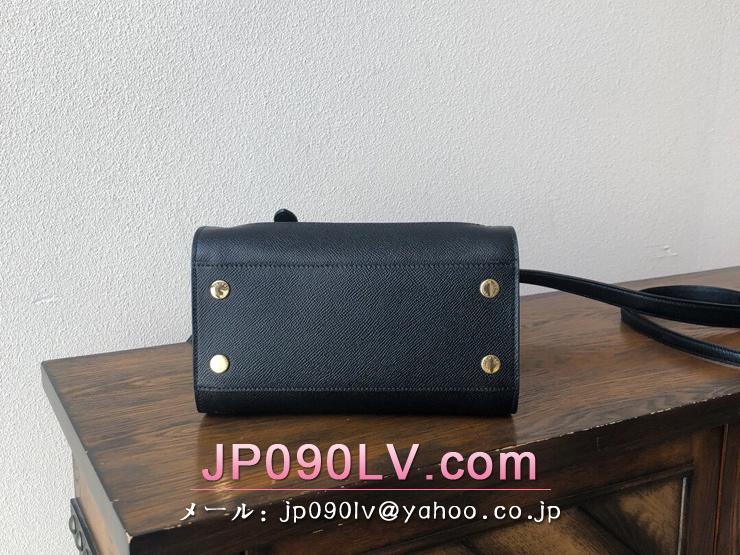 ルイヴィトン バッグ コピー M55335 「LOUIS VUITTON」 LVアーク PM ハンドバッグ レディース ショルダーバッグ ノワール