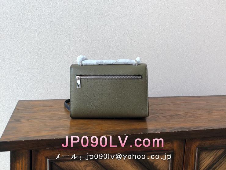 ルイヴィトン ソフトカーフ バッグ コピー M55522 「LOUIS VUITTON」 マイロックミー BB Lockme ヴィトン レディース ショルダーバッグ 7色可選択 ローリエ トフィーラテ ノワール
