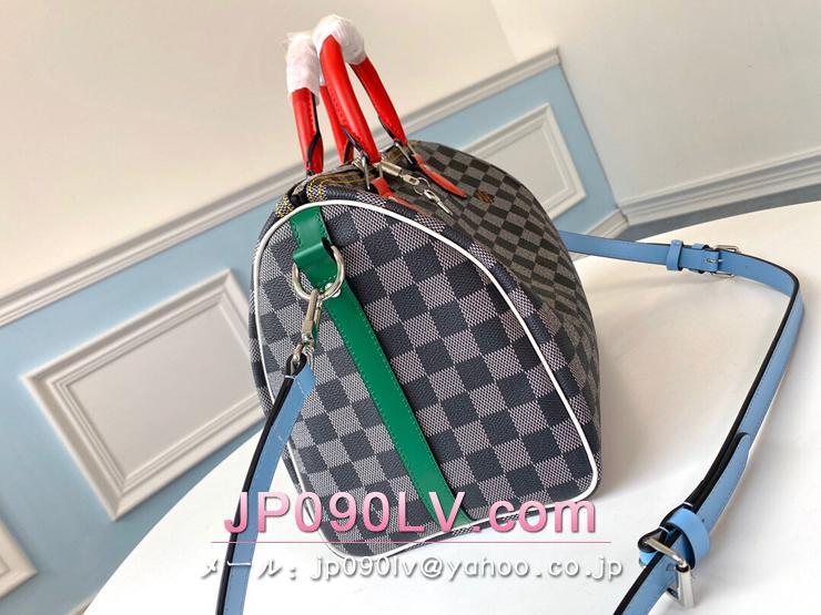 ルイヴィトン ダミエ バッグ スーパーコピー N40236 「LOUIS VUITTON」 スピーディ・バンドリエール 30 NM ハンドバッグ レディース ショルダーバッグ
