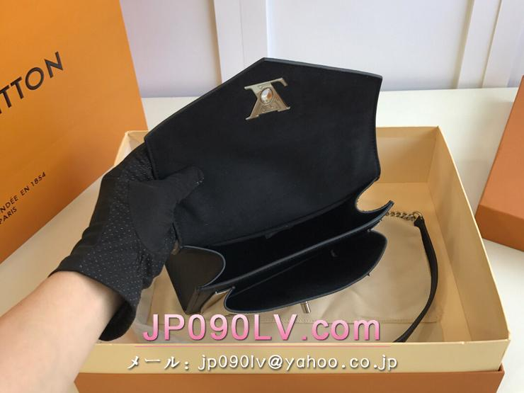 ルイヴィトン バッグ スーパーコピー M53954 「LOUIS VUITTON」 Lockme マイロックミー BB レディース ショルダーバッグ