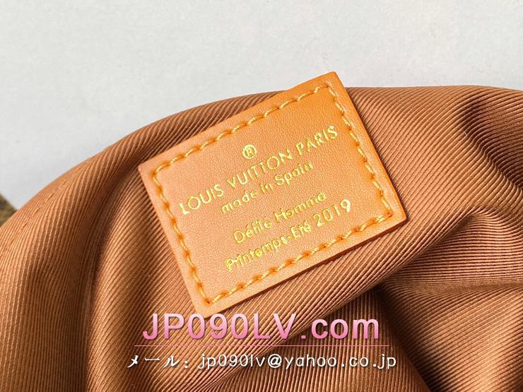 ルイヴィトン モノグラム バッグ スーパーコピー M44997 「LOUIS VUITTON」 スティーマー PM ハンドバッグ メンズ ショルダーバッグ