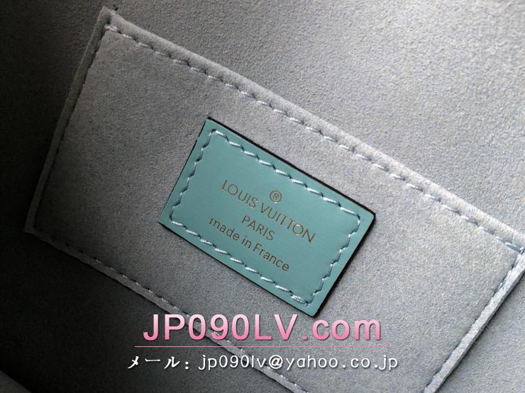 ルイヴィトン バッグ スーパーコピー M55837 「LOUIS VUITTON」 ドーフィーヌ MINI レディース ショルダーバッグ 2色可選択 ブルーアズール