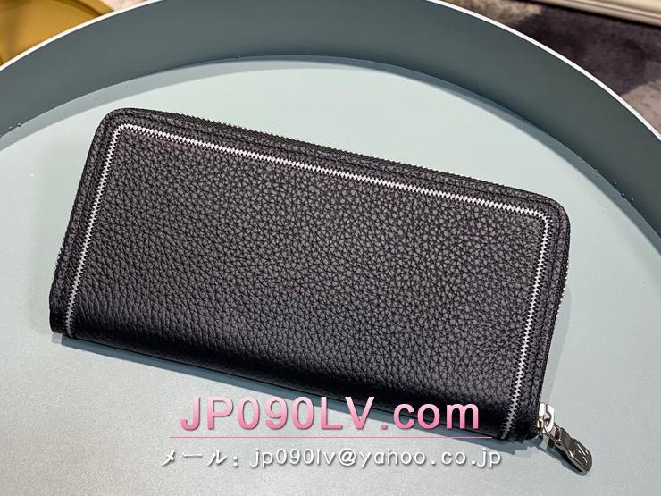 ルイヴィトン トリヨン 長財布 スーパーコピー M68228 「LOUIS VUITTON」 ジッピーウォレット・ヴェルティカル メンズ ラウンドファスナー財布