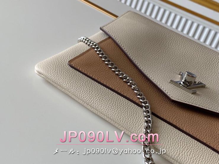 ルイヴィトン 財布 スーパーコピー M67521 「LOUIS VUITTON」 ポシェット・マイロックミー レディース ショルダー・二つ折り財布