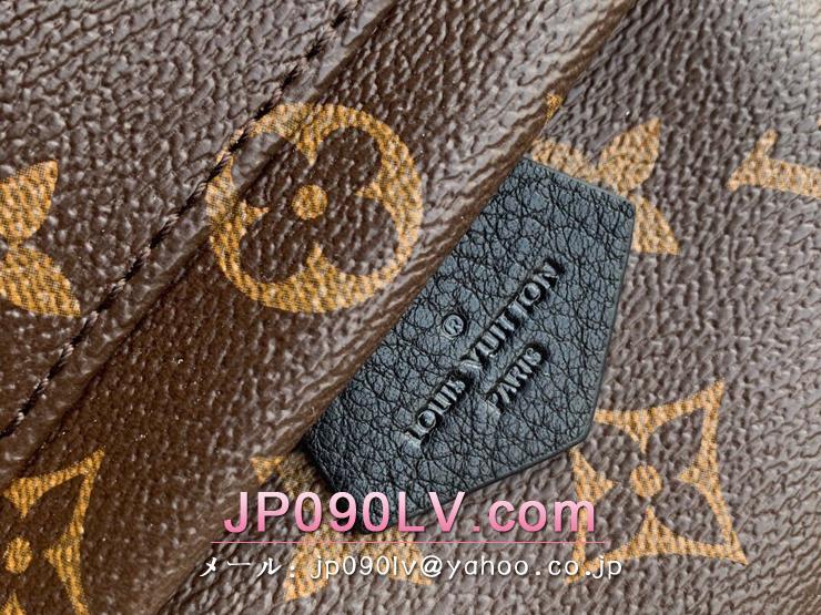 ルイヴィトン モノグラム バッグ コピー M44873 「LOUIS VUITTON」 Palm Springs パームスプリングス バックパック MINI レディースバッグ