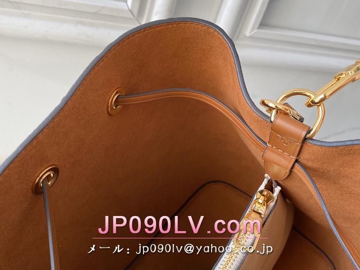 ルイヴィトン モノグラム・アンプラント バッグ コピー M45307 「LOUIS VUITTON」【オンラインストア先行】 ネオノエ レディース ショルダーバッグ 3色可選択 クレーム