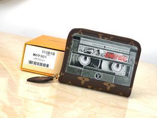 ルイヴィトン モノグラム 財布 スーパーコピー M69301 「...