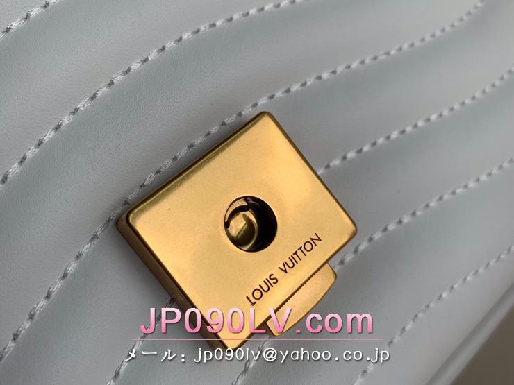 ルイヴィトン バッグ コピー M56466 「LOUIS VUITTON」 multi pochette new wave レディース ショルダーバッグ 4色可選択