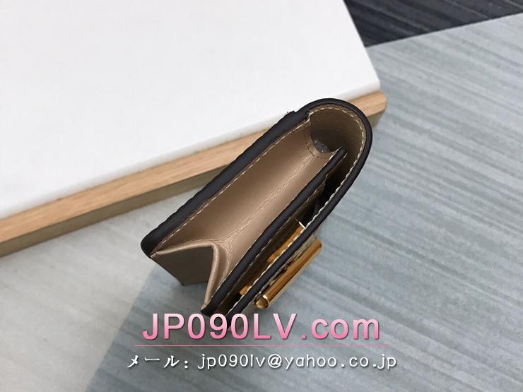 ルイヴィトン エピ 財布 スーパーコピー M68757 「LOUIS VUITTON」 ツイスト・ミュルティクカルト レディース 二つ折り財布 6色可選択 ガレ