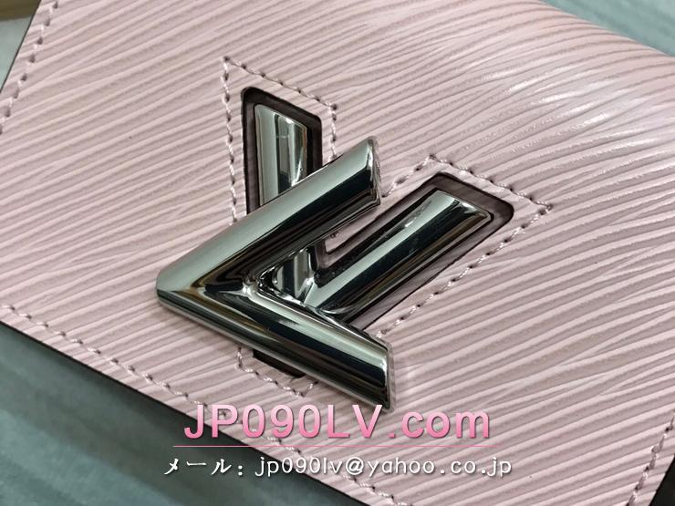 ルイヴィトン エピ 財布 スーパーコピー M68681 「LOUIS VUITTON」 ツイスト・ミュルティクカルト レディース 二つ折り財布 6色可選択 ローズバレリーヌ