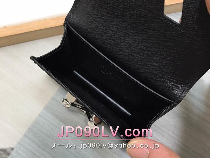 ルイヴィトン エピ 財布 スーパーコピー M68682 「LOUIS VUITTON」 ツイスト・ミュルティクカルト レディース 二つ折り財布 6色可選択 ノワール