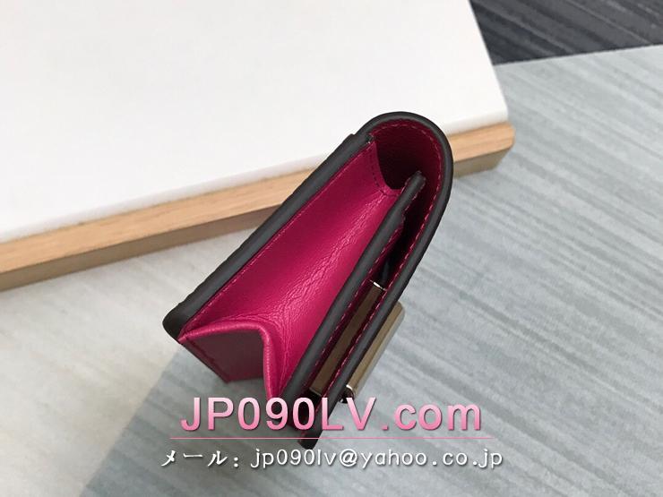 ルイヴィトン エピ 財布 スーパーコピー M69345 「LOUIS VUITTON」 ツイスト・ミュルティクカルト レディース 二つ折り財布 6色可選択 シーサイド