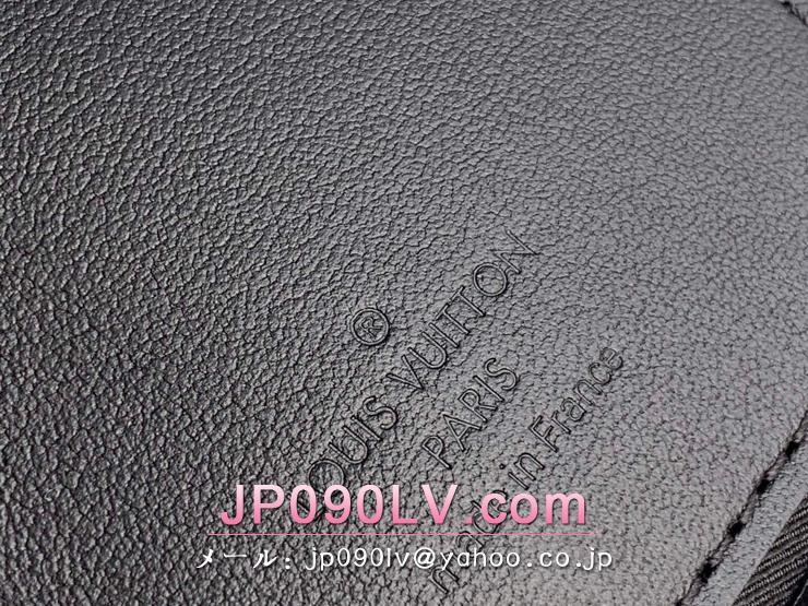 ルイヴィトン モノグラム・エクリプス バッグ コピー M69534 「LOUIS VUITTON」 20SS新作 ダブル・フォン ウオレット メンズ ショルダーバッグ