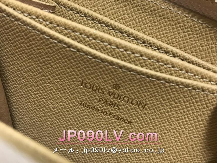 ルイヴィトン エピ 財布 コピー M68759 「LOUIS VUITTON」 ジッピー・コインパース レディース ラウンドファスナー財布 7色可選択 ガレ