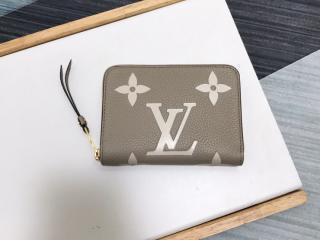 ルイヴィトン モノグラム・アンプラント 財布 コピー M6979...