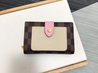 ルイヴィトン ダミエ・エベヌ 財布 スーパーコピー N60380...