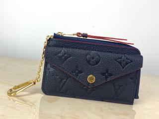 ルイヴィトン モノグラム・アンプラント 財布 コピー M6942...