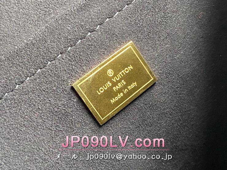 ルイヴィトン モノグラム・ヴェルニ バッグ コピー M90567 「LOUIS VUITTON」 20新作 スプリング・ストリート PM レディース ショルダーバッグ トープ