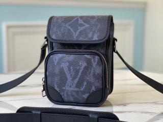 ルイヴィトン モノグラム・パステル バッグ スーパーコピー M45650 「LOUIS VUITTON」  20新作 アマゾン・メッセンジャー メンズバッグ