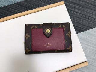 ルイヴィトン モノグラム 財布 コピー M69433 「LOUI...