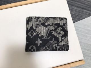 ルイヴィトン モノグラム・タペストリー 財布 コピー M8003...