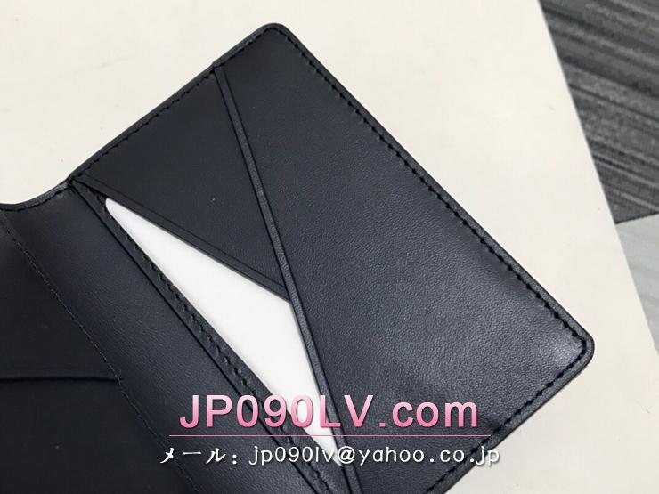 ルイヴィトン モノグラム・タペストリー 財布 スーパーコピー M80025 「LOUIS VUITTON」 21新作 オーガナイザー・ドゥ ポッシュ メンズ 二つ折り財布