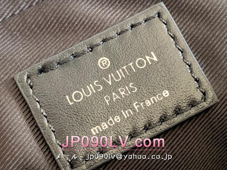 ルイヴィトン ダミエ・グラフィット バッグ コピー N50017 「LOUIS VUITTON」 21新作 トリオ・メッセンジャー メンズ ショルダーバッグ 2色可選択 グラフィット