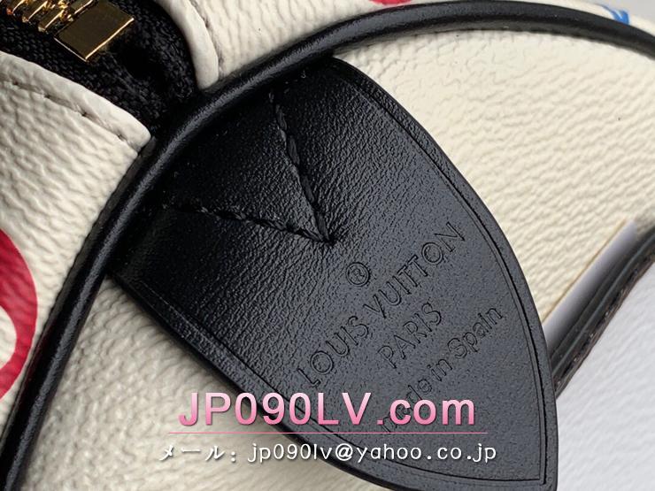 ルイヴィトン モノグラム バッグ スーパーコピー M57466 「LOUIS VUITTON」 21新作 スピーディ・バンドリエール 25 レディース ショルダーバッグ