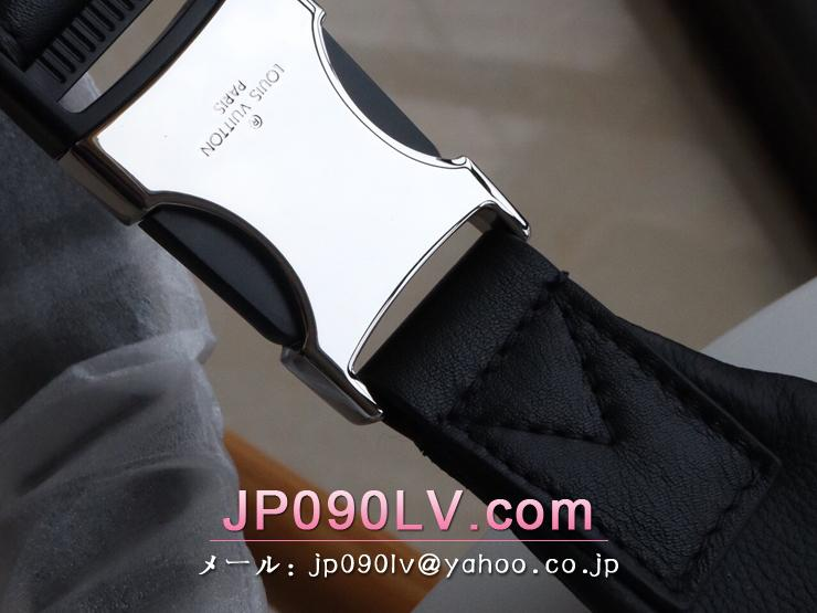 ルイヴィトン トリヨン・シャドウ バッグ スーパーコピー M57289 「LOUIS VUITTON」 21新作 ディスカバリー・バムバッグ NM メンズ ボディバッグ