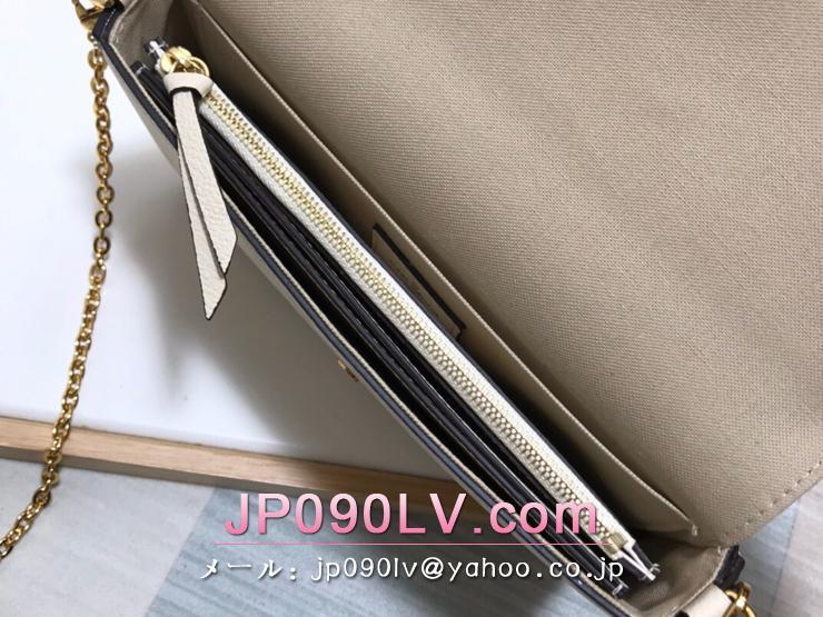ルイヴィトン モノグラム・アンプラント バッグ スーパーコピー M80498 「LOUIS VUITTON」 21新作 ポシェット・フェリシー レディース ショルダーバッグ