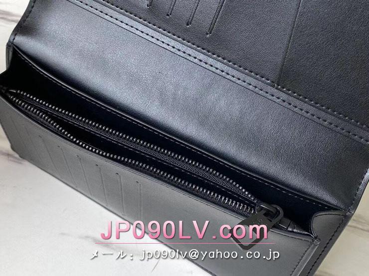 ルイヴィトン 長財布 スーパーコピー M69980 「LOUIS VUITTON」 21新作 ポルトフォイユ・ブラザ NM メンズ 二つ折り財布