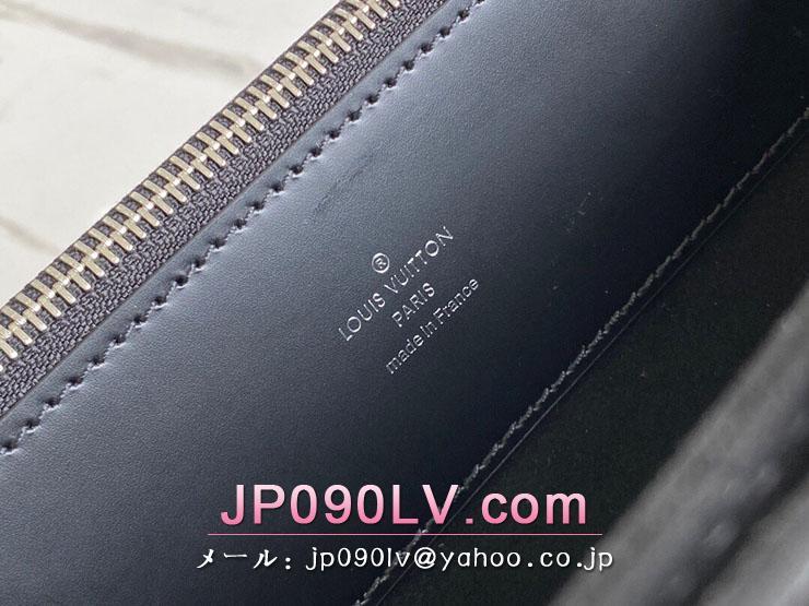 ルイヴィトン エピ バッグ スーパーコピー M57680 「LOUIS VUITTON」 21新作 グルネル・トート PM レディース トートバッグ 2色可選択 ノワール