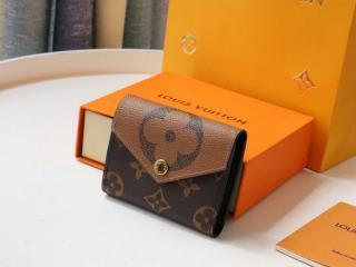 ルイヴィトン モノグラム 財布 スーパーコピー M80725 「...