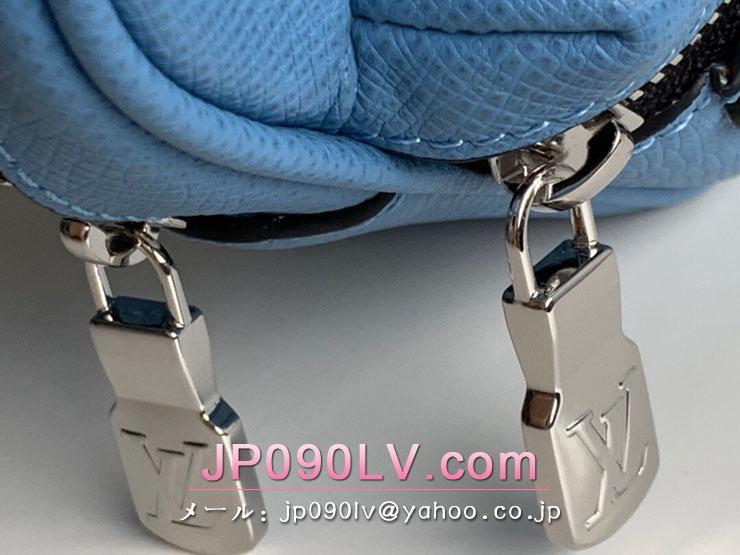ルイヴィトン バッグ スーパーコピー M30748 「LOUIS VUITTON」 21新作 バムバッグ・アウトドア タイガラマ メンズ ショルダーバッグ