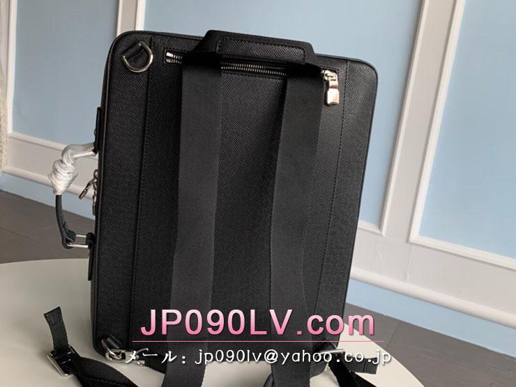 ルイヴィトン タイガ バッグ スーパーコピー M30769 「LOUIS VUITTON」 21新作 ブリーフ・バックパック メンズ バックパック