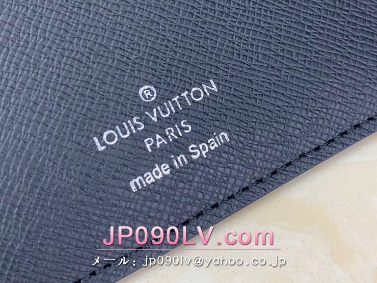 ルイヴィトン ダミエ・グラフィット 財布 スーパーコピー 「LOUIS VUITTON」 21新作 ポルトフォイユ・マルコ NM メンズ 二つ折り財布