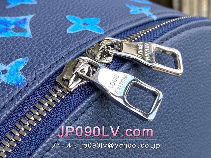 ルイヴィトン バッグ コピー 21新作 M57841 「LOUIS VUITTON」 マルチポケット・バックパック メンズ バックパック